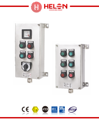 Explosion-proof Control Stations HLBX02
