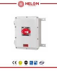 Explosion-proof Distribution Boxes(Motor Starters) HLD