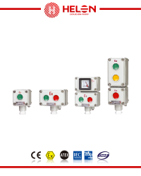 BZA53- Series explosion-proof control button(ⅡC, tD)