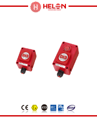 BZA8050-□X Series explosion & corrosion-proof master controller(fire protection alarm)(ⅡC, tD)