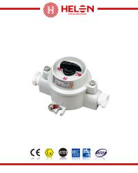 BZM-10 Series explosion-proof illumination switch(ⅡB, tD)