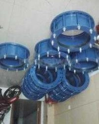 Dismanting Join & Flange Adaptor