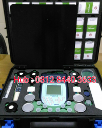 DIGITAL SOIL TEST KIT, JUAL DIGITAL SOIL TEST KIT, ALAT UJI KUALITAS TANAH