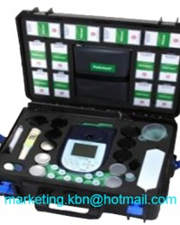 Digital Soil Monitoring Test Kit - SKT-500 || Jual Digital Soil Monitoring Test Kit || Ready Stock