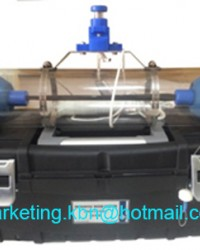 HORIZONTAL WATER SAMPLER 2.2 Liter || HORIZONTAL WATER SAMPLER || READY STOCK
