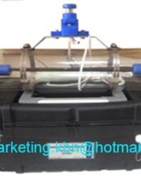 Horizontal Water Sampler 4,2 liter || Alat Sample Air 4,2 liter || Water Sampler Horizontal