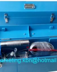 Vertical Water Sampler 2,2 liter || Alat Sample Air Vertikal 2,2 liter || Water Sample