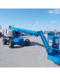 Rental Boom Lift Murah | Hasta Rental Boom Lift | HKA Harga Rental Boom lift