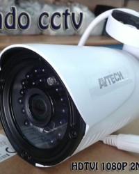 Jasa Pemasangan ~ Paket CCTV Murah 2 Camera ~ DI CITAYEM