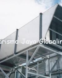 Jual Ducting Genset - PT. Kharisma Jaya Globalindo