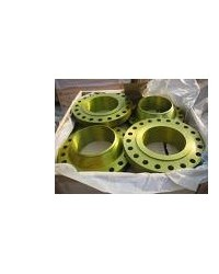 FLANGE WELDING NECK CS A105