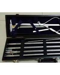 Antropometri Kit || Anthropometer Measuring Kit (PM & PJ), Human Measuring Kit