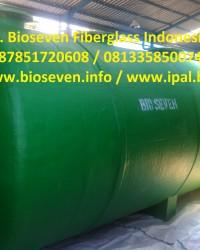 Tangki IPAL Biofilter Limbah Stadion Harga Murah 087851720608
