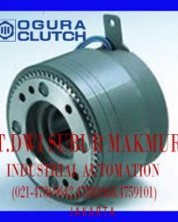 OGURA CLUTCH MZ Electromagnetic Tooth Clutch