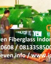 STP Biofilter, Biotech, IPAL BioSeven Ramah Lingkungan