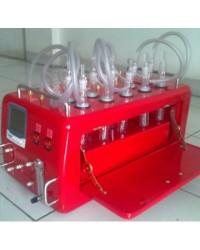 AMBIENT GAS SAMPLER RAC5 || IMPINGER GAS SAMPLER RAC5