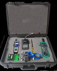 ENVIRONMENT AIR QUALITY MONITORING, AKI-1042-EAQM