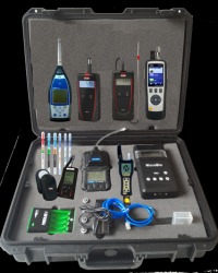 PUBLIC PLACE INSPECTION TEST KIT