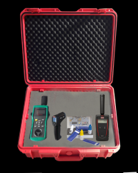 VISUAL INSPECTION KIT