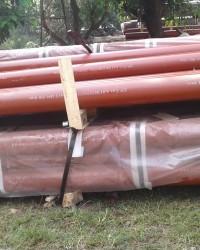 pipe cast iron