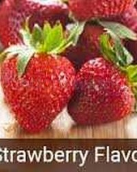 STRAWBERRY FLAVOURS ( PERASA FOOD-BAVERAGE GRADE)