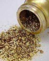 Bronze Powder, Silica Powder, Specialty Talc