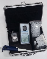 E.Coli & Total Coliform Detection Kit || Portable E.Coli dan Total Coliform Test Kit