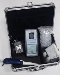 E.Coli & Total Coliform Detection Kit || Portable E.Coli dan Total Coliform Test Kit