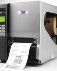 TSC TTP 644M Printer Barcode