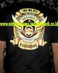 Kaos Club Motor