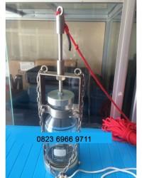 Botol Sampel Air Berpemberat || Jual Botol Sampel Air Berpemberat 1000 ml