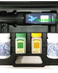 DIGITAL CHLORINE TEST KIT || JUAL DIGITAL CHLORINE TEST KIT
