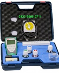Digital pH dan Temperature Meter || Portable Digital pH Meter