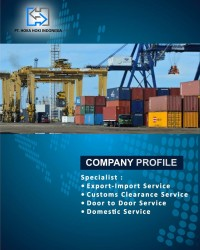 Jasa Customs Export-Import Service