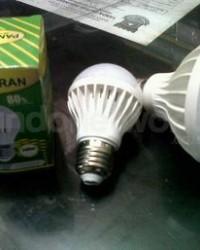 Lampu Led Merk Pancaran 5 Watt
