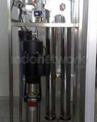 Reverse Osmosis (RO) 4000 GPD/800 Galon Per Hari