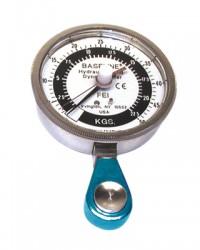 Hydraulic Pinch Gauge HiRes™   Baseline® Pinch Gauge - Hydraulic - HiRes™ Gauge - 50