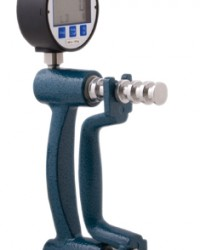 Digital  Hand Dynamometer | Baseline® Hand Dynamometer - Digital LCD Gauge - ER™ 300 lb