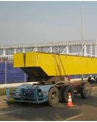 Ams Trans Truck Boogie Bogi Cargo S/D - 45 Meter