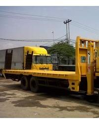 Ams Trans Truck Self Loader