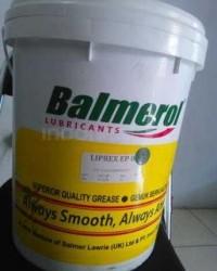 Balmerol Liperx EP