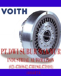 COUPLING VOITH TVVS
