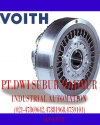 COUPLING VOITH TYPE TVVFS