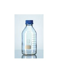 DURAN Laboratory bottle  with DIN thread, GL 45