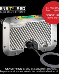 INFRARED ETHANE DETECTOR || ETHANE DETECTOR SENSIT® IRED