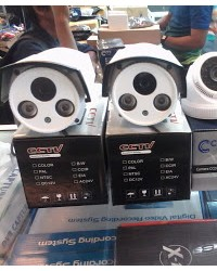 Pemasangan CCTV ~ Sistem Jasa Pasang CCTV Camera SUKMAJAYA