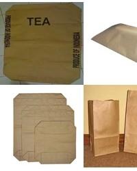 Paper Sack, Karung Kertas, Kantong Kertas Kraft, Paper Bag For Food