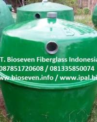 Septic Tank Biotech, IPAL Bio, Biofil, Bio STP