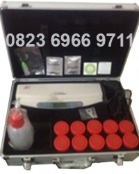 Portable Pesticide Meter 10P || Jual Pesticide Meter 10P