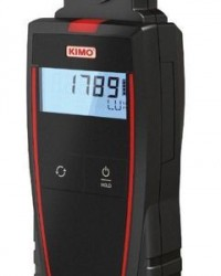 PORTABLE LUX METER  LX-50 KIMO || LUX METER  LX 50 KIMO INSTRUMENTS